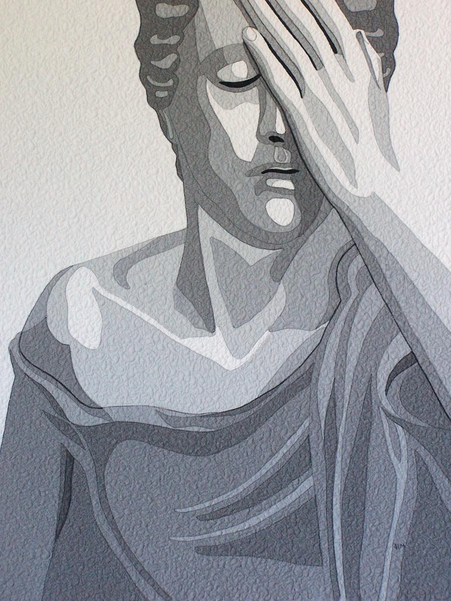 Sorrow (large view)