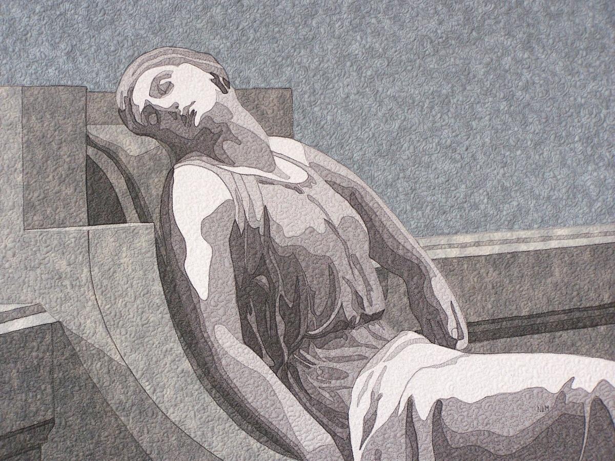 Melancholy (large view)