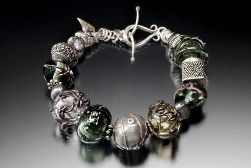 Original Heavy Metal Bracelet