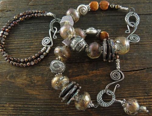 Triple Bracelet/Pendant