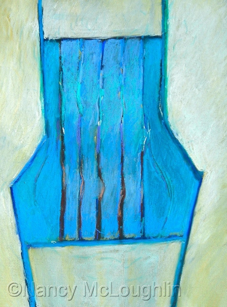The Chair's Chair No. 2 (large view)