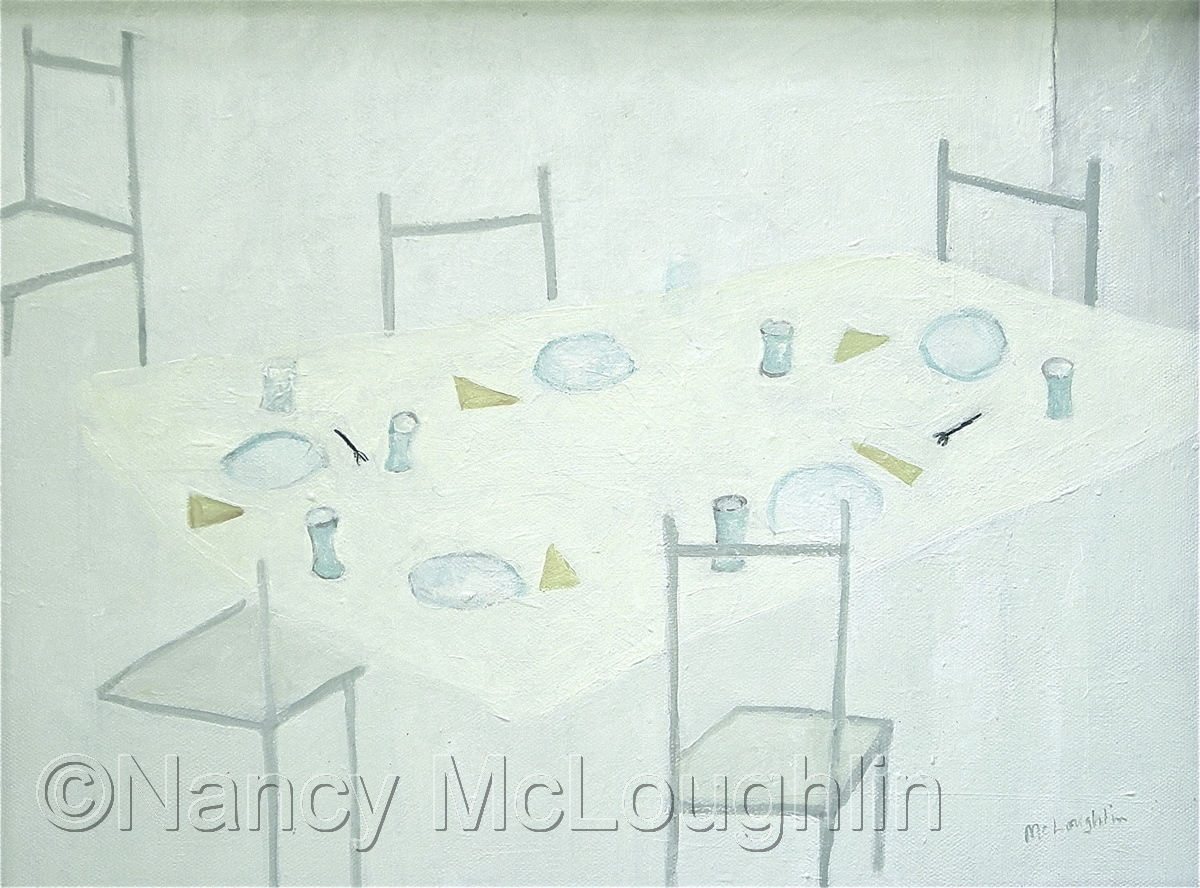 Dinner Table (large view)