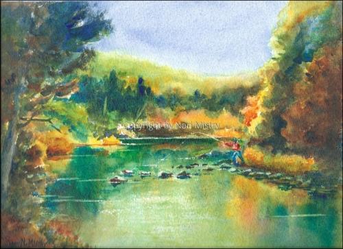 Ausable River, Adirondacks