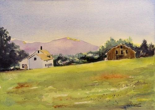 Monadnock Farm