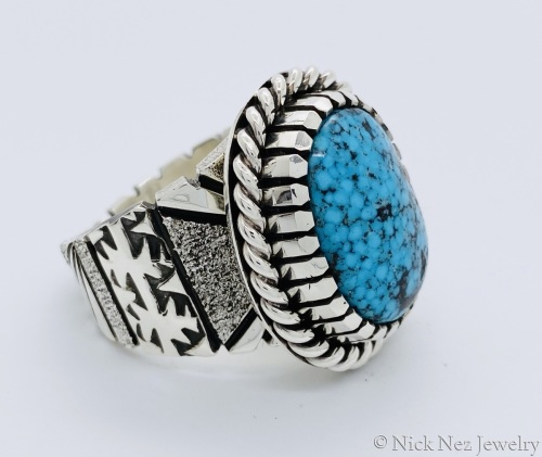 Kingman Ring