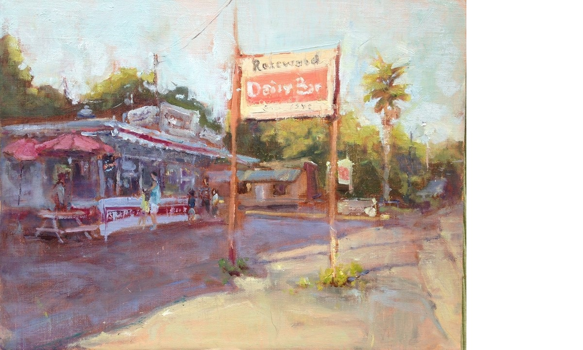 Rosewood Dairy Bar (large view)