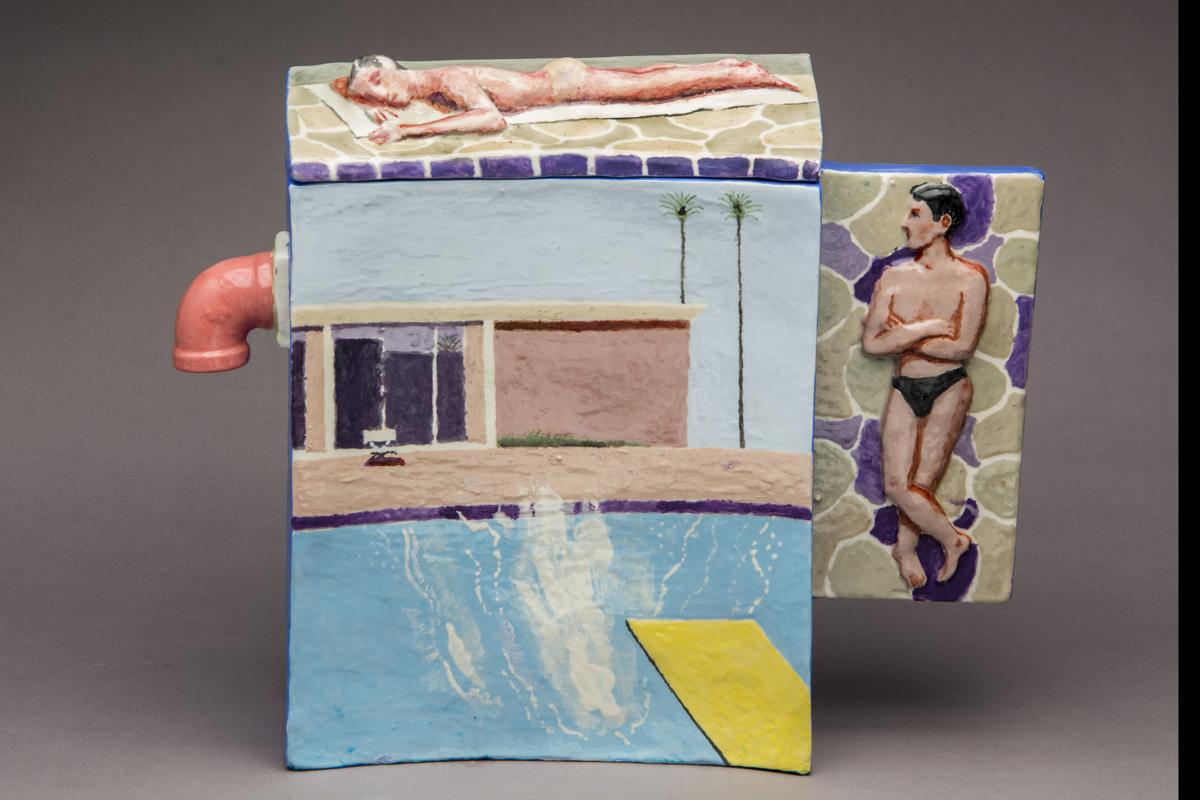 David Hockney (large view)