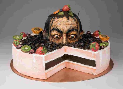 Cake Dali
