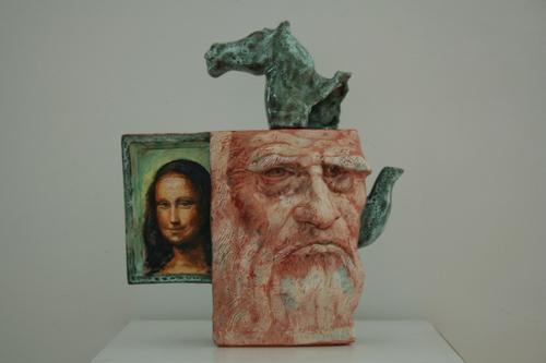Leonardo (large view)