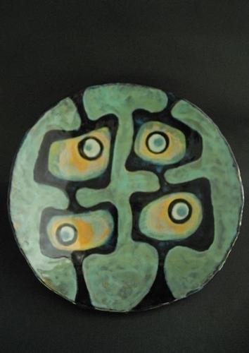 Platter #4