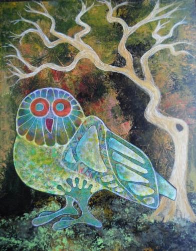 aunt owl