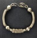 3 Coil SS Bracelet (thumbnail)