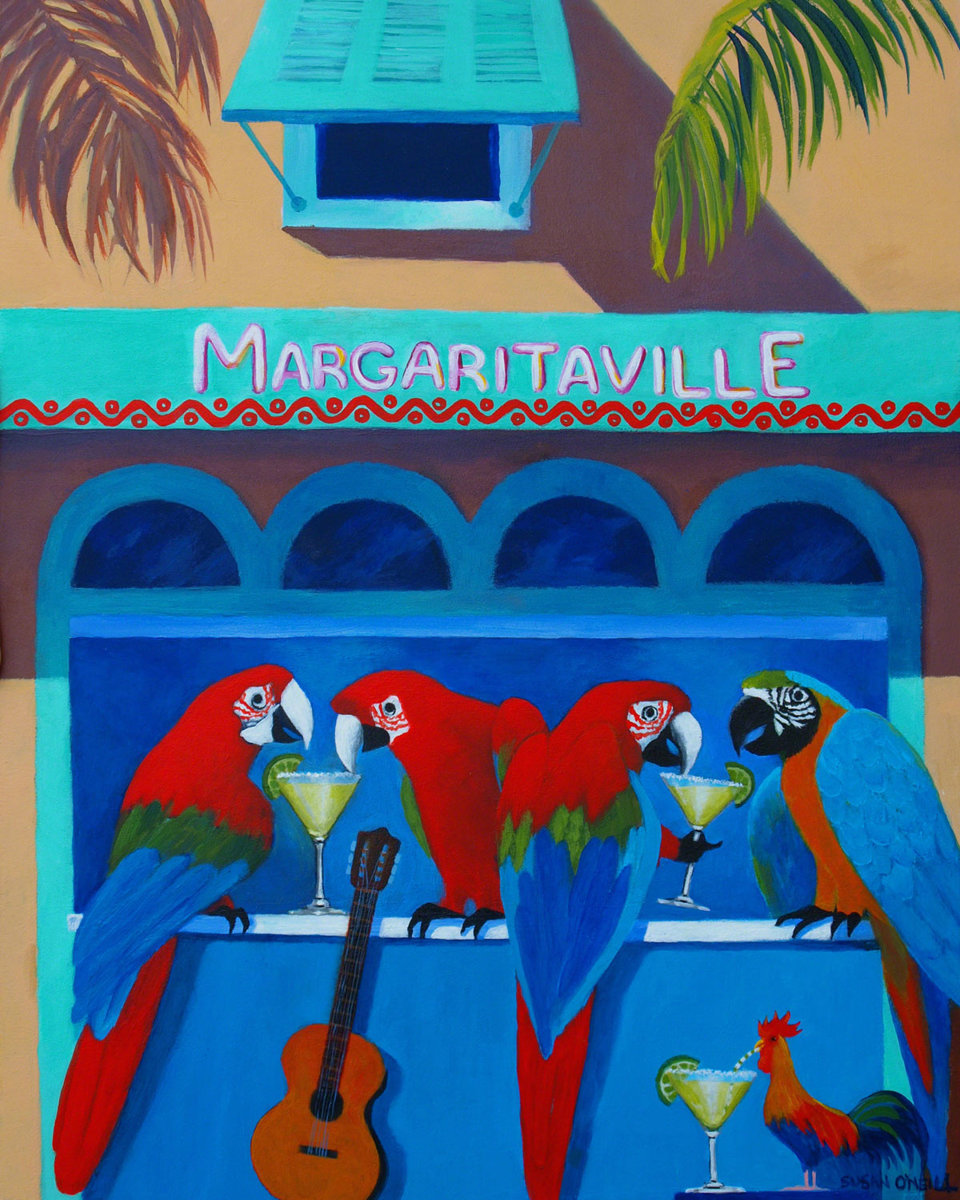 Margaritaville (large view)