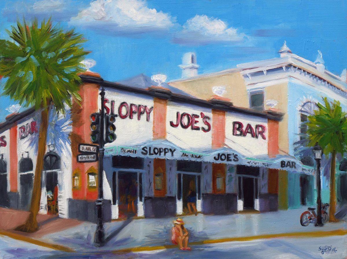 Sloppy Joe's  (large view)