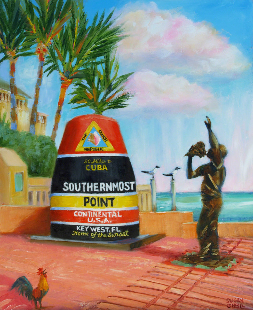 A Song to the Southernmost (large view)