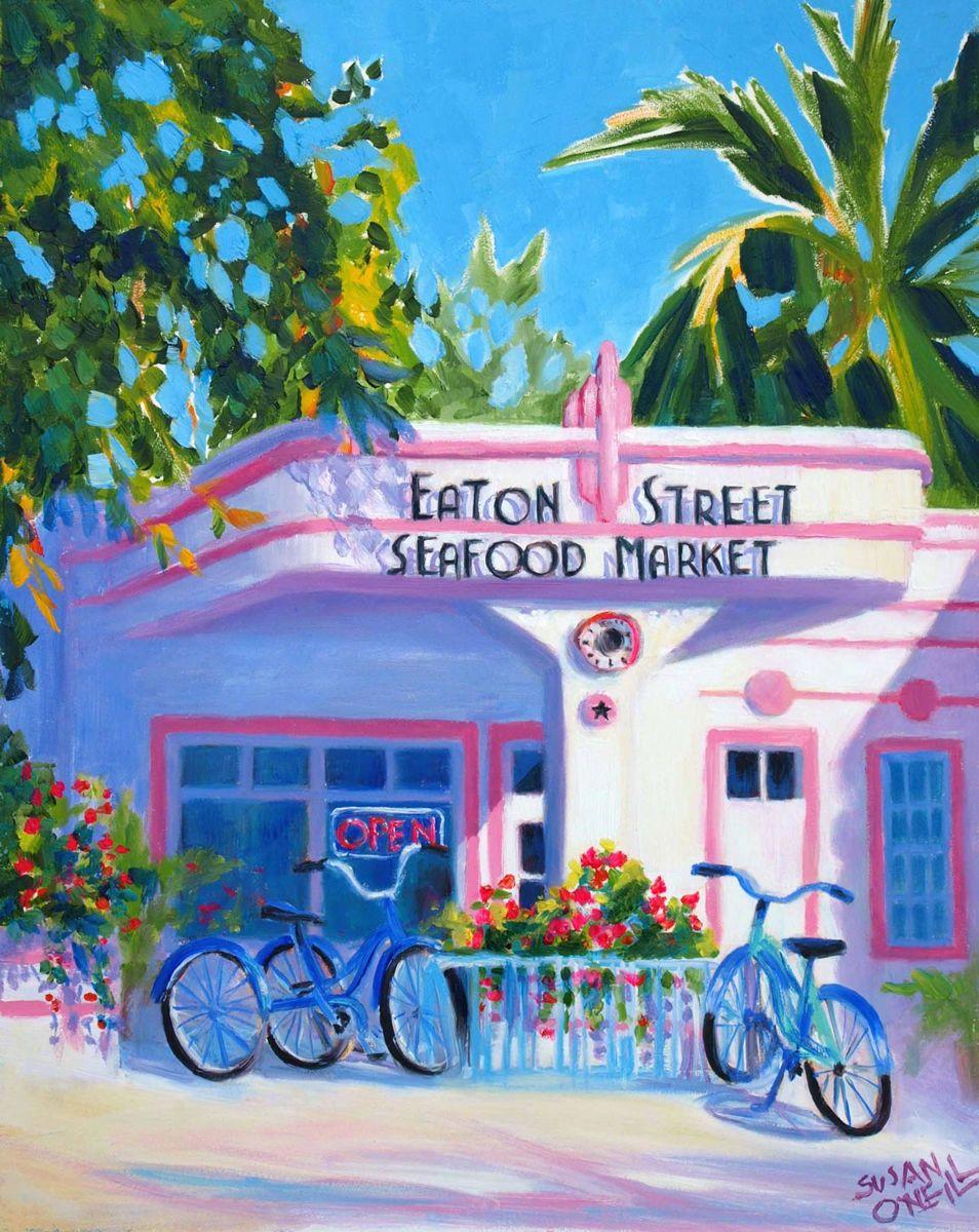 Eaton Street Seafood Market (large view)