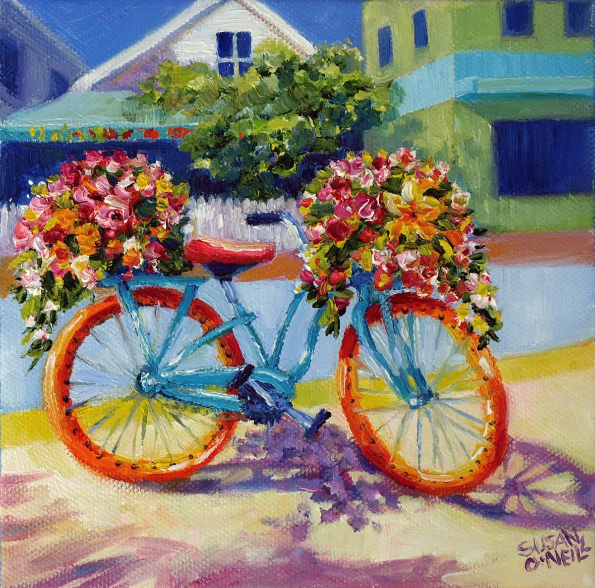 Key West Bicycle (large view)