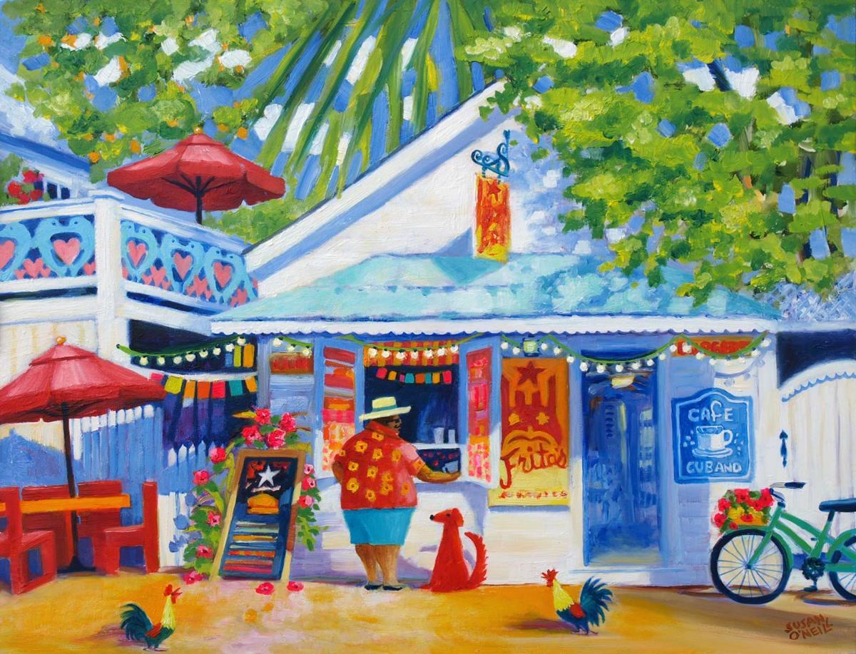 Frita's Cuban Cafe (large view)