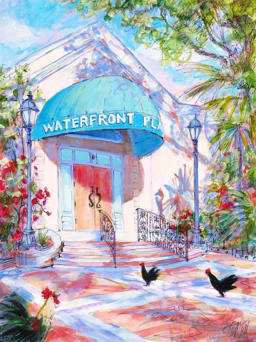 Waterfront Playhouse (large view)