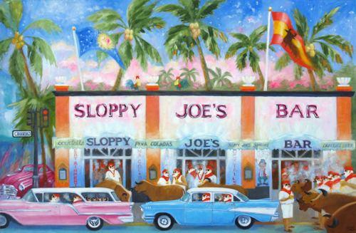 Sloppy Jalopies