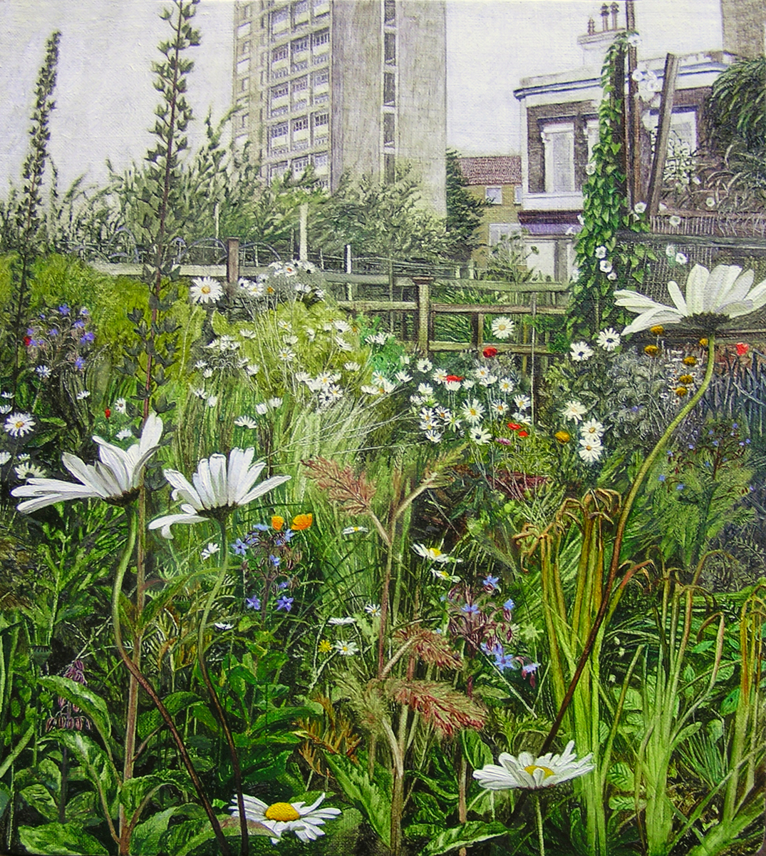 Meadow at Cable Street (2014) (large view)