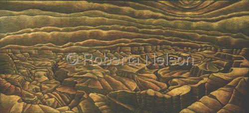 Canyon de Oro