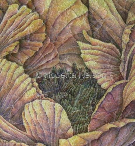 Hidden Nectar by Roberta Nelson