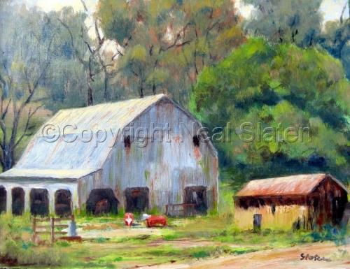 Augusta Farm