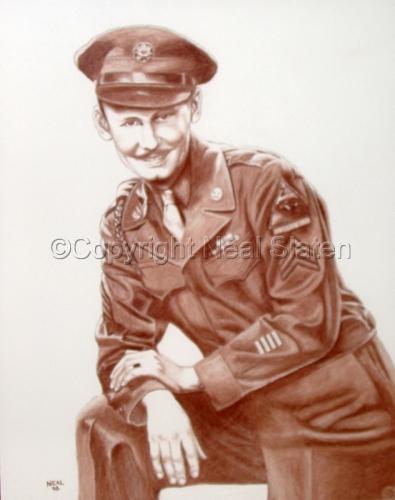 Sargent George