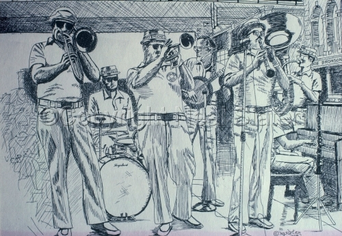 Jazzfest 2