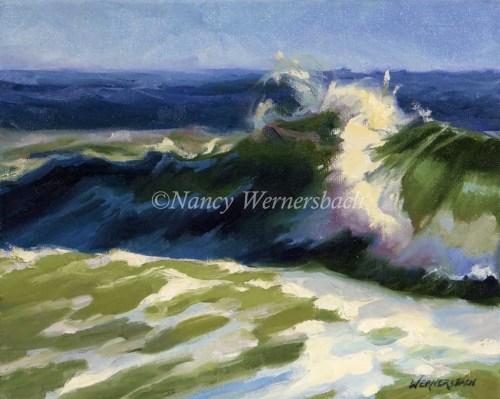 Wave Action I