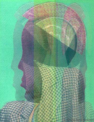 Untitled by Olivia  Rose Jackson