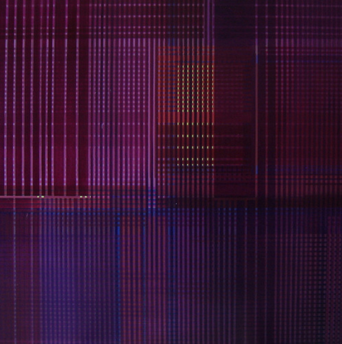 Intarsia-Purple (large view)
