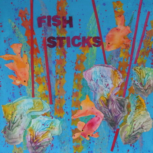 Fish Sticks (large view)