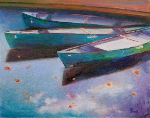 Lake Lure Boats (large view)