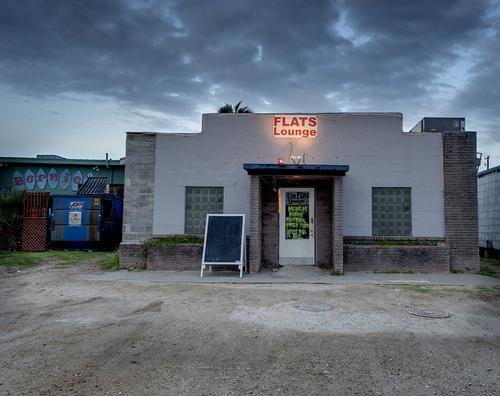 Flats' Lounge (large view)