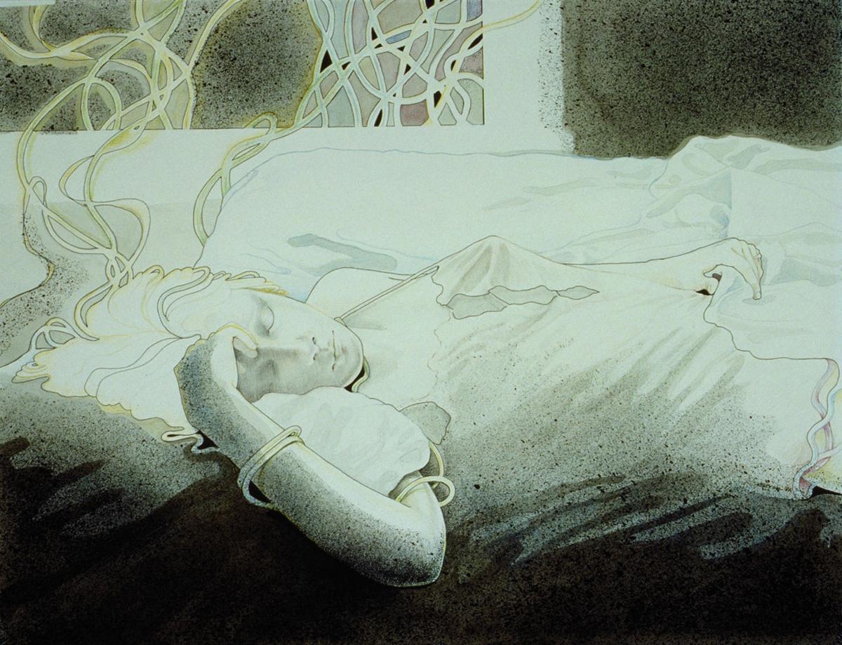 """Dreamweaving"" (large view)"