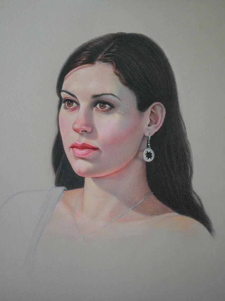 Anastasia Portrait-stage 3 (large view)