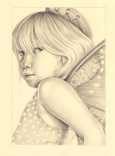 """Fairy Princess"" (large view)"