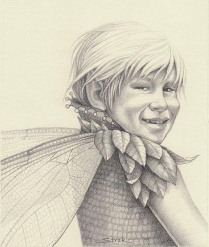 """Dragon Prince"" (large view)"