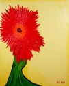 Lady Flower (thumbnail)