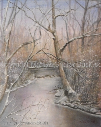 French Creek (large view)