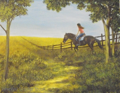 Randi's Girl (large view)