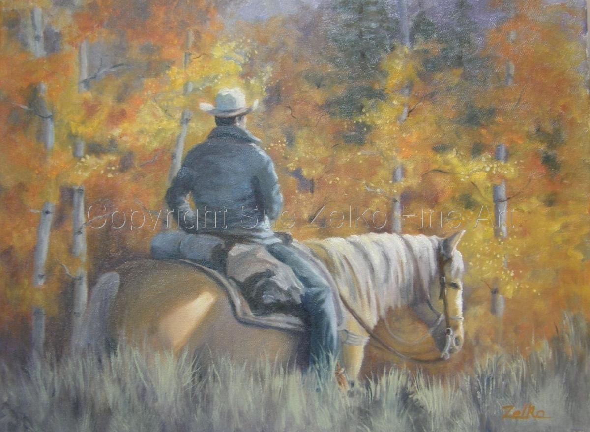 Autumn Rider 2 (large view)