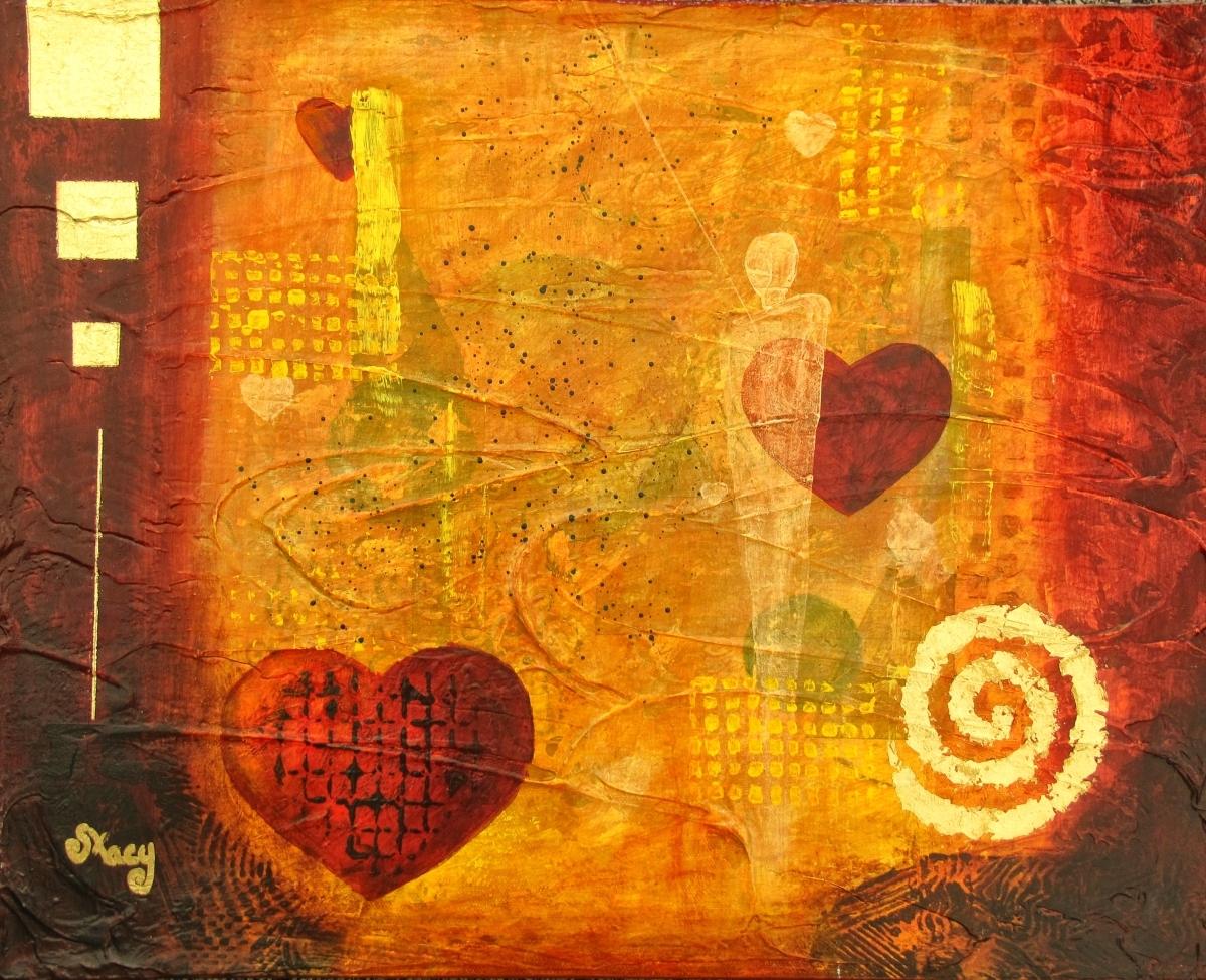 Heart Mystique (large view)