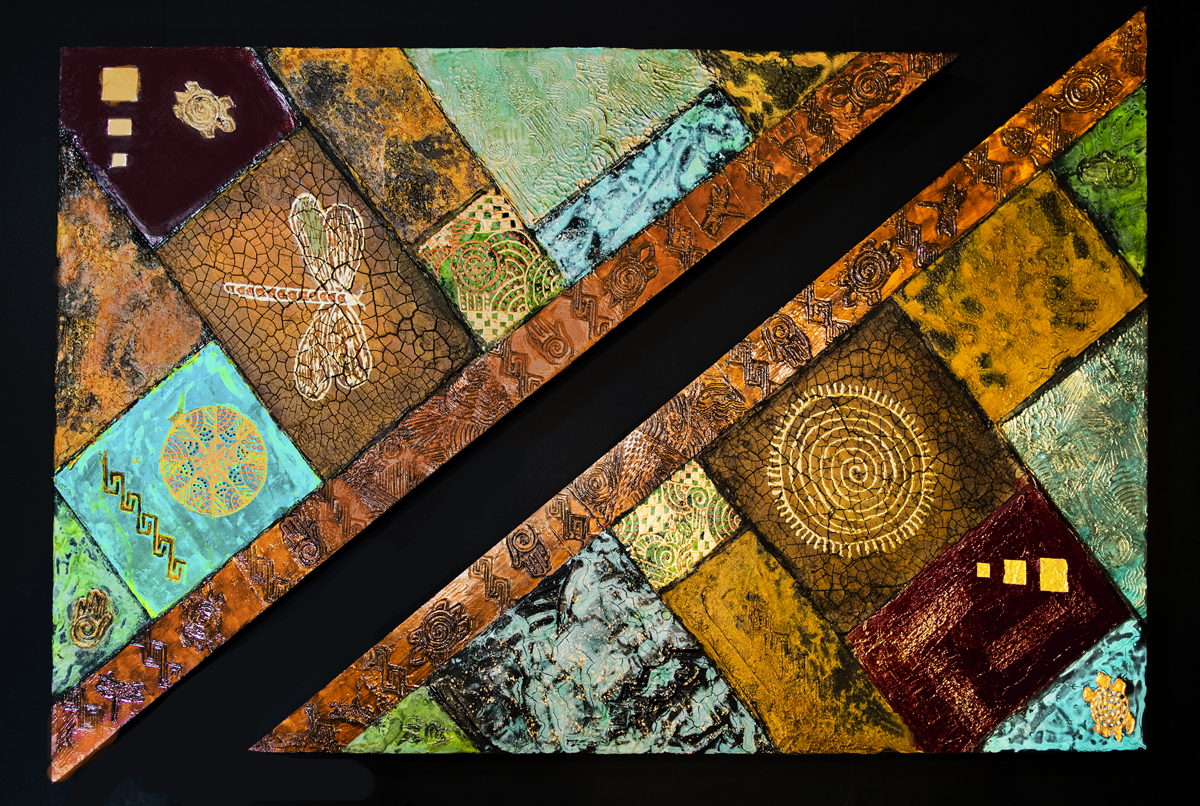 Patchwork (large view)