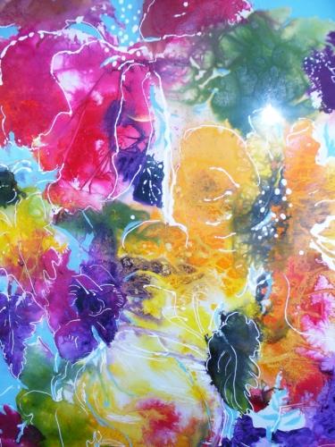 """""""Floral Fantas #3"""""""