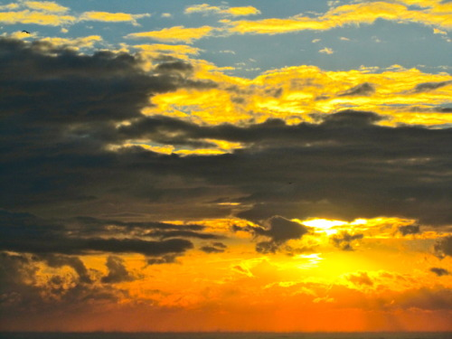 """""""Sunrise#3"""