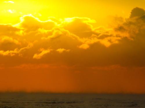 """""""Sunrise # 4"""""""
