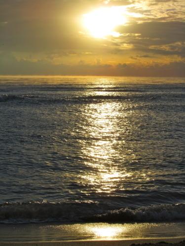 """""""Sunrise # 5"""""""